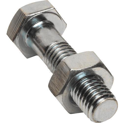 پیچ و مهره فولادی ضد زنگ