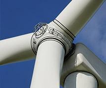 پیچ و مهره برای توربین های بادی و گازی