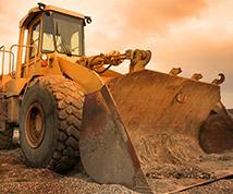 پیچ و مهره خاص برای تجهیزات سنگین و پروژه های ساختمانی