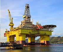 پیچ و مهره برای صنعت نفت ، گاز وپتروشیمی